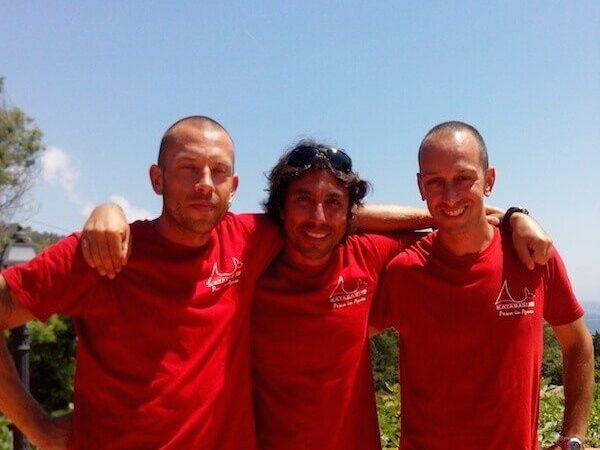 Katabasis Freediving And Sailing, Recreational Freediving