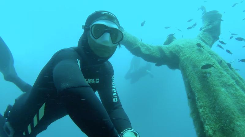 Apnea Ricreativa Portofino Katabasis Freediving Center