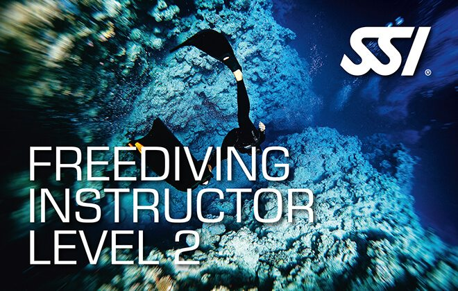 SSI Freediving Instructor Course