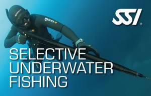 Corso Pesca in Apnea Avanzato SSI Freediving