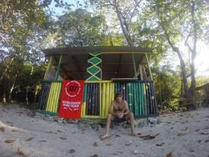 Jamaica Freediving trip viaggi apnea katabasis