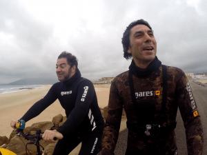 Freediving trip viaggi apnea katabasis