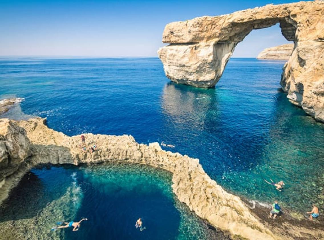SSI Malta Freediving Week