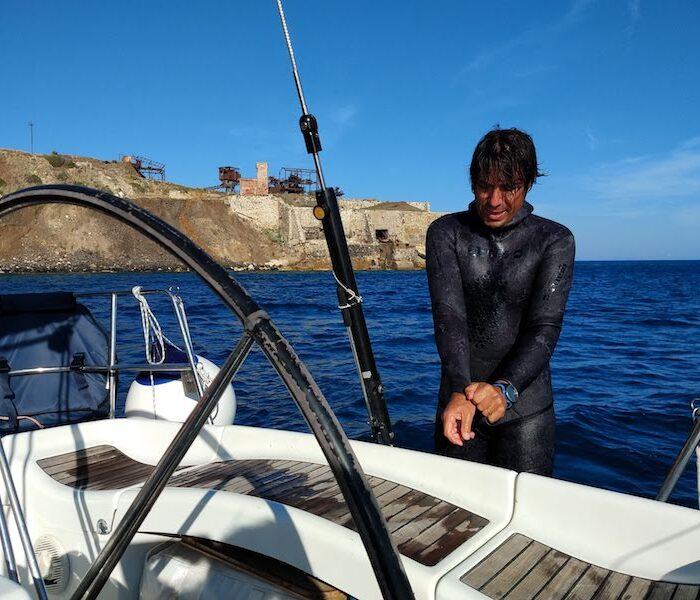 Isola D'Elba - Katabasis (1)