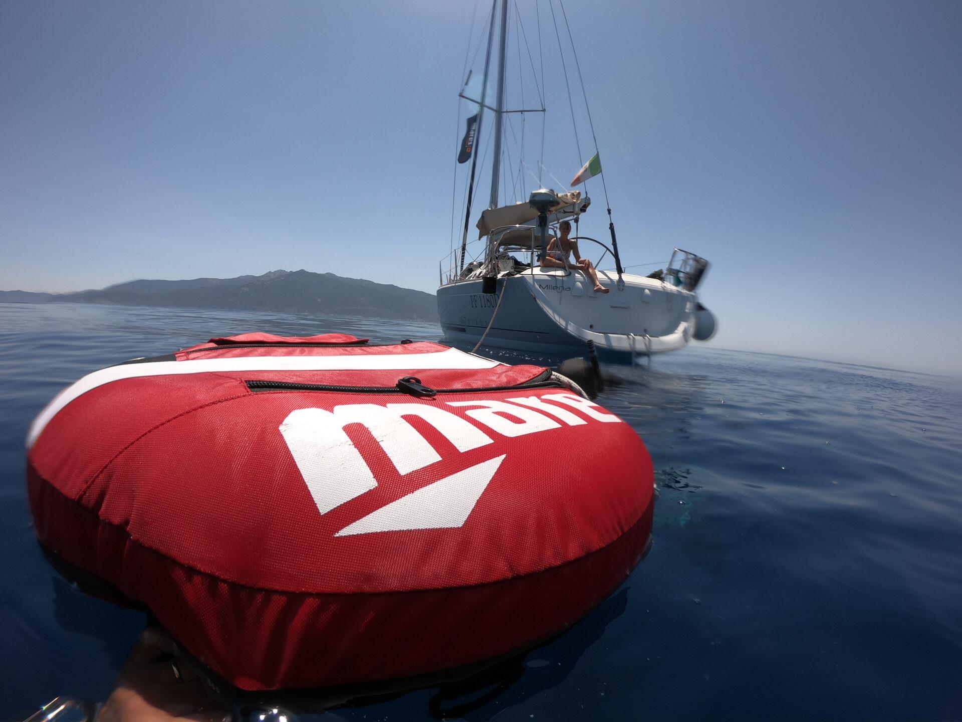 Freediving And Sailing Cruises